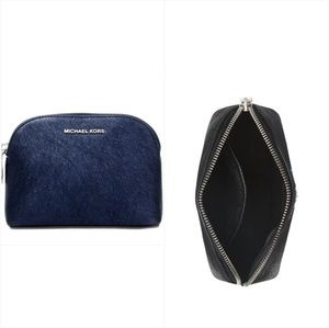 Michael Kors MD Travel Pouch